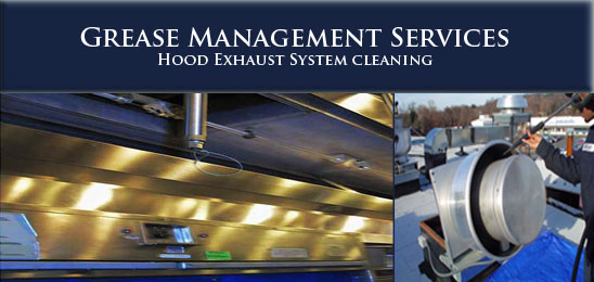 grease management services
